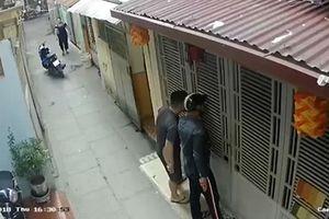 Hải Phòng: Điều tra vụ chủ nợ bị giang hồ đứt gân chân