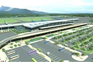 Đua xây sân bay làm gì!