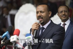 Ethiopia: Nhóm nổi dậy quyết định trở về nước