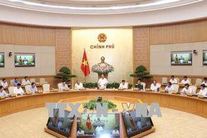 Thủ tướng Nguyễn Xuân Phúc: Tiếp tục duy trì động lực tăng trưởng