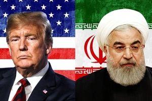 Iran tuyên bố cực 'sốc' về khả năng đối thoại với Mỹ