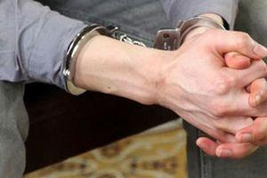Tạm giữ một người nước ngoài nhiều lần trộm cắp tại sân bay