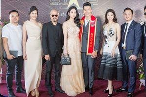'Ngôi sao danh vọng' tìm kiếm đại diện Việt Nam dự 10 cuộc thi nhan sắc thế giới
