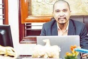 Nhà đầu tư 'vạch tội' trùm lừa đảo tiền ảo, đa cấp Nguyễn Hữu Tiến