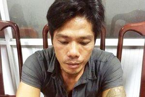 Người đàn ông chết dưới chân thành cổ: Khởi tố, bắt tạm giam 2 bị can