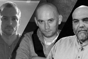 Ba phóng viên Nga bị sát hại ở Cộng hòa Trung Phi