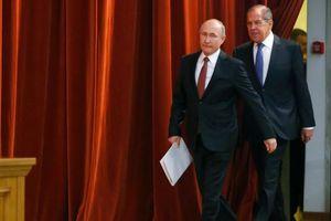 Nga có nguồn tin biết trước kế hoạch quân sự của Mỹ