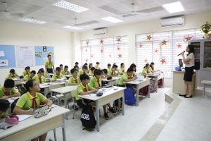 Bước tiến vượt bậc của giáo dục Hà Nội
