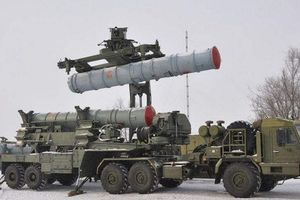 Trung Quốc có thể dùng S-400 Nga hạ gục 'con cưng' F-35 Mỹ?