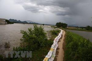 Tăng cường kiểm tra, theo dõi các hồ chứa nước