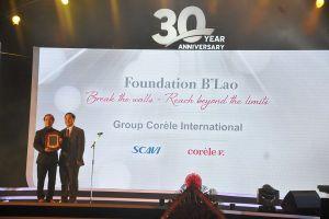 Scavi Việt Nam đặt mục tiêu doanh thu 200 triệu đô la/năm