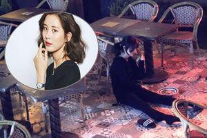 Vừa say xỉn vừa khóc nức nở nhưng Seohyun vẫn được khán giả khen hết lời vì quá xinh