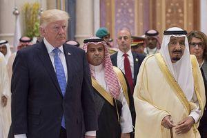 Saudi Arabia từ chối 'Thỏa thuận Thế kỷ' do Mỹ đề xuất
