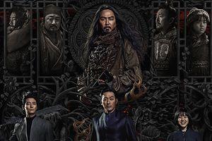 'Thử thách thần chết 2': Vượt 'Mission Impossible 6', phá kỷ lục 'Đảo địa ngục' và bán hơn 360.000 vé trực tuyến ở Hàn