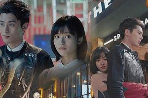 Tập 23 - 24 'Vườn sao băng 2018': Cặp oan gia Đạo Minh Tự và Sam Thái đã chính thức hẹn hò