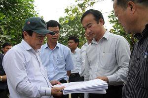 Xây dựng hồ chứa nước Đạ Sỵ (Lâm Đồng): Bồi thường 146 tỷ đồng cho dân