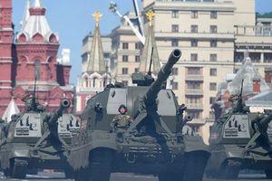 Tướng Nga hùng hồn tuyên bố dẫn đầu thế giới về vũ khí mới