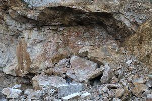 Triệu Sơn (Thanh Hóa): Hợp tác xã Đồng Thắng không đảm bảo an toàn trong khai thác đá?