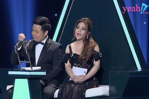 Minh Tuyết tiết lộ bỏ nhà đi từ năm 21 ngay trên sóng truyền hình khiến Đàm Vĩnh Hưng thốt lên 'hư hỏng dễ sợ'
