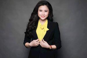 BTV Mùi Khánh Ly chia sẻ tuyệt chiêu để 'lấy lòng' khán giả truyền hình!