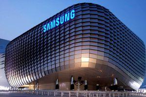 Doanh thu của Samsung tệ nhất 12 tháng qua