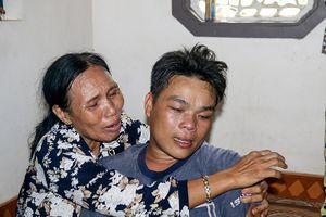 Xã Hải Sơn kêu gọi giúp đỡ nạn nhân vụ tai nạn thảm khốc
