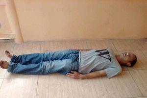 Đăng ảnh giả chết lên mạng để lừa tiền tang lễ