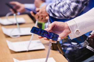Lần đầu iPhone bị điện thoại Trung Quốc qua mặt về thị phần