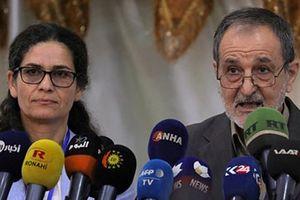 Syria: Đối thoại để chấm dứt chiến tranh
