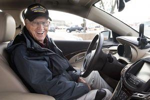 Tài xế taxi, công nghệ Mỹ phải nỗ lực thay đổi để sinh tồn