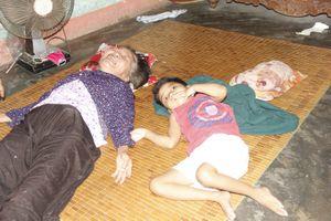 Quảng Trị kêu gọi hỗ trợ gia đình nạn nhân vụ TNGT thảm khốc