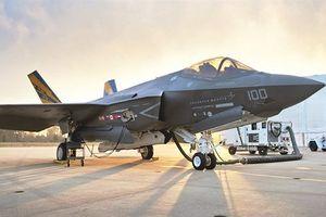Thổ Nhĩ Kỳ sẽ kiện nếu Mỹ không bàn giao F-35