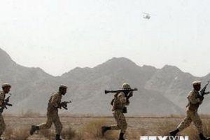 Tướng Iran: Mỹ ngấm ngầm toan tính nhiều âm mưu chống lại Tehran
