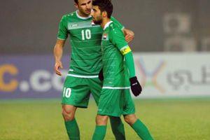 Sợ bị điều tra gian lận tuổi, Olympic Iraq rút khỏi ASIAD 18