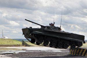Đội trinh sát và xe tăng của Nga thiết lập kỷ lục mới tại ARMI-2018