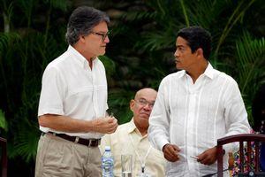 Chính phủ Colombia và ELN thất bại trong việc đàm phán thỏa thuận ngừng bắn