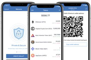 Binance thâu tóm thành công ví điện tử di động Trust Wallet