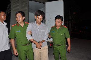 Truy tố kẻ sát hại người tình ở TP HCM rồi chở thi thể về Bà Rịa-Vũng Tàu phi tang