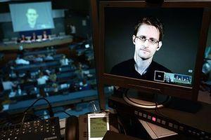 Edward Snowden: 'Kẻ phản bội nước Mỹ' đang sống thoải mái tại Nga