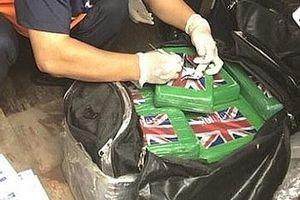 Khởi tố vụ vận chuyển 100 bánh cocaine trong container phế liệu ở cảng Cái Mép