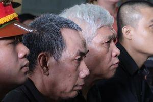 Tuyên tử hình 5 người trong đường dây ma túy 'khủng' tại TP HCM