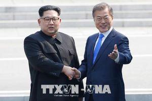 Triều Tiên hối thúc Hàn Quốc hành động thiết thực để cải thiện quan hệ song phương