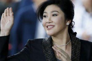 Lý do sau việc Thái Lan cần cung cấp chi tiết vụ bà Yingluck bỏ trốn với Anh