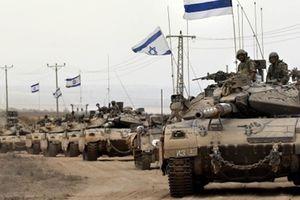 Israel bất ngờ dọa động binh với Iran