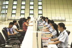 Hải quan Lạng Sơn triển khai hiệu quả Tuyên ngôn phục vụ khách hàng