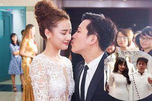 Trường Giang và Nhã Phương sẽ kết hôn vào tháng 8 âm lịch?