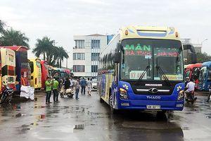 Văn phòng Chính phủ chuyển văn bản kiến nghị về Bến xe Yên Sở