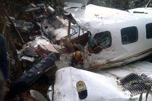 Chuyện thần kỳ: Những ca sống sót hy hữu sau tai nạn máy bay thảm khốc