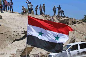 Syria: Các nhóm nổi dậy ở Idlib thành lập liên minh mới
