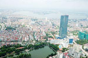 Hà Nội sẽ là một 'siêu thành phố'